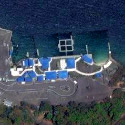Satellite image of Ocean Adventure in Subic Bay Freeport Zone.