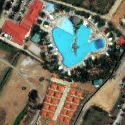 Satellite image of Club Manila East Central in Taytay, Rizal.