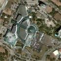 Satellite image of Ayala Center Cebu in Cebu City.