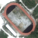Satellite image of the Don Ramon Durano Sr. Memorial Sports Complex in Danao City, Cebu.