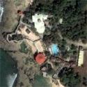 Satellite image of Treasures of Bolinao resort in Bolinao, Pangasinan