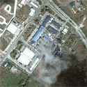 Satellite image of Paseo de Sta. Rosa in Laguna