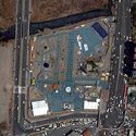 Satellite image of the World Light Expo in Paranaque