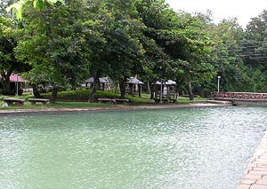 Photo of Capilay Spring Park