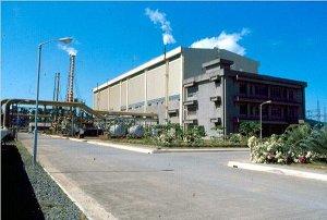 Mak-Ban Geothermal Power Plant :: Vista Pinas