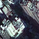 Satellite image of the approximate location of 2 Rednaxela Terrace in Central district, Hong Kong