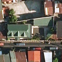 Satellite image of the Iglesia ni Cristo Museum in Punta, Sta. Ana, Manila.