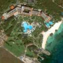 Satellite picture of Shangri-la Mactan Island Resort in Lapu-Lapu City, Cebu
